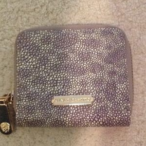 Vince Canuto change purse.